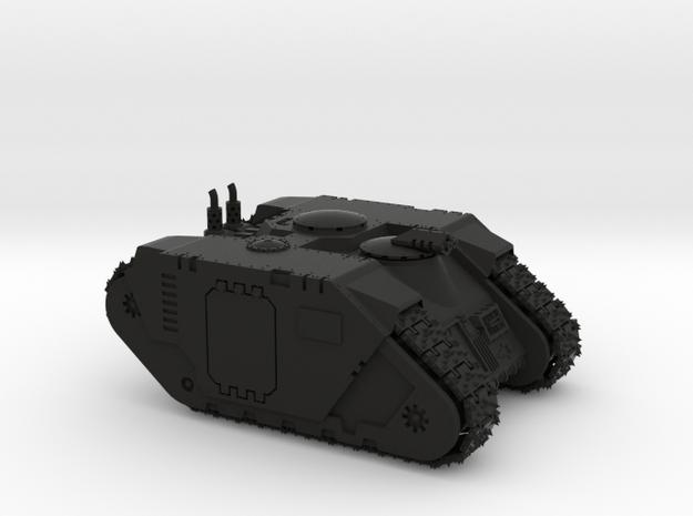 MK IV complete APC
