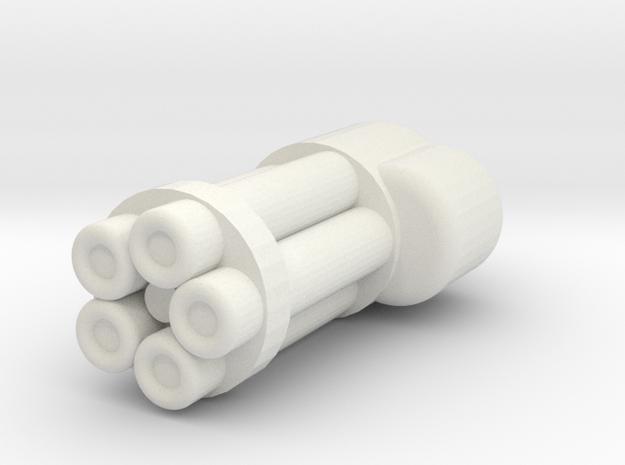 Mini Gat 3d printed