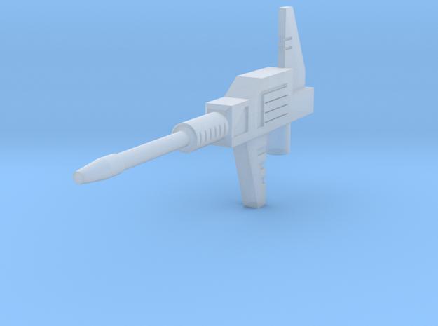 Sunlink - Datsun v4 Gun 3d printed
