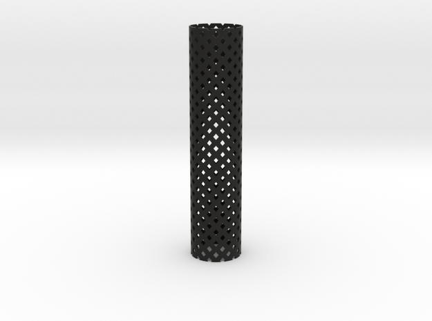 Perforated Tubing 12.75 cm 3d printed