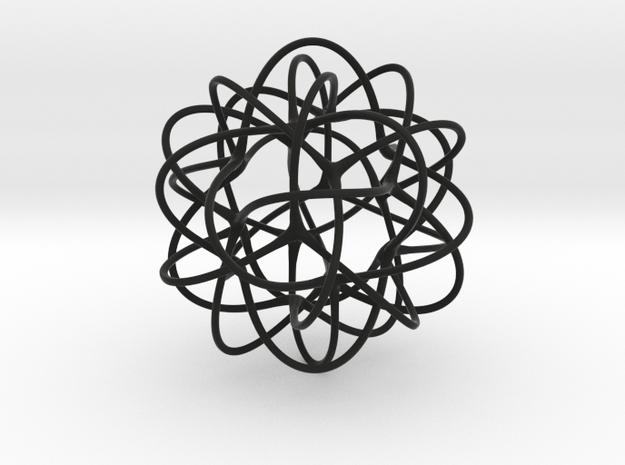 Novax Medium 3d printed