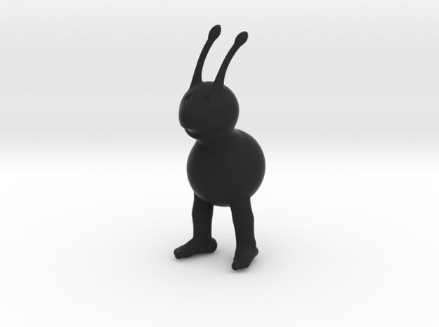 Pookie (hollow) 3d printed