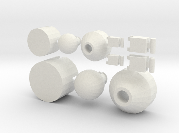 jointTests 3d printed