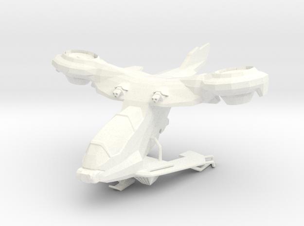 AV-14 Hornet 3d printed