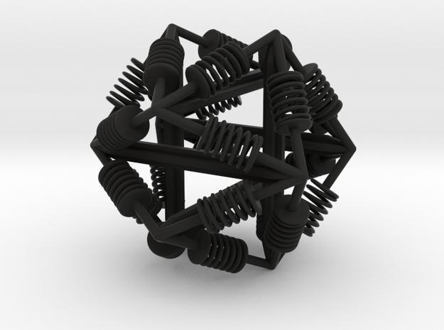 OctoMom 3d printed