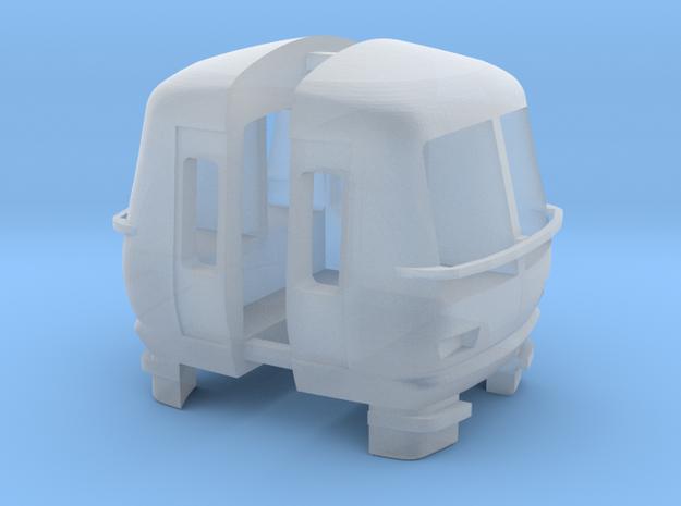 N Gauge 165 Cab Pair 3d printed