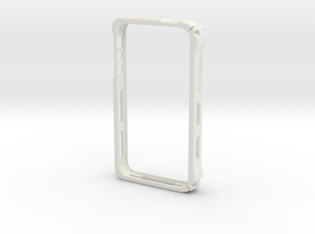 IPhone 4s Case (2 Part) 3d printed