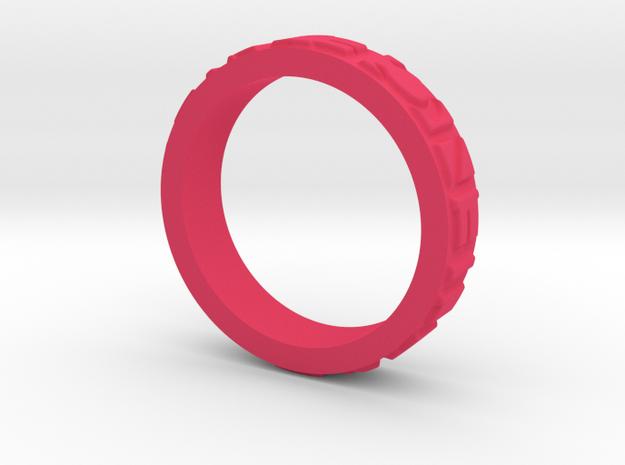 ring -- Thu, 09 Jan 2014 02:53:24 +0100 3d printed