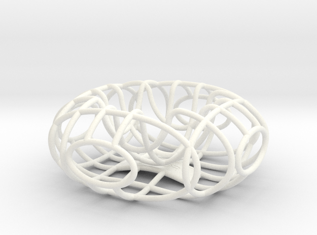 """EGGY"" egg-cup / coquetier 3d printed"