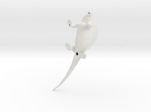 Dimetrodon1:35 v2 3d printed