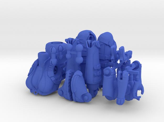 FB01-Preset-06as  6inch 3d printed