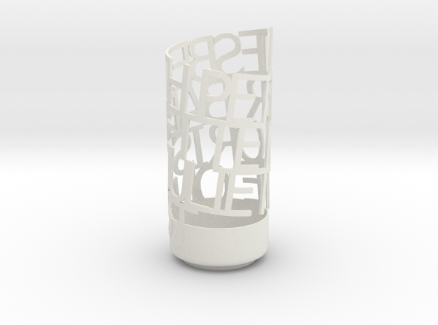 quist 3d printed