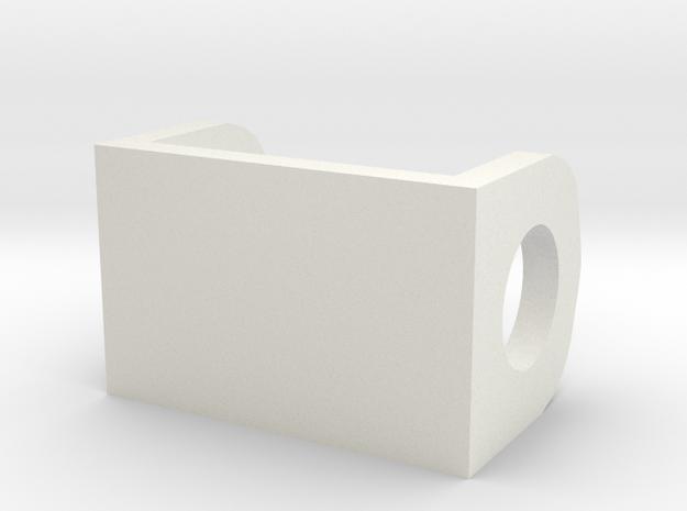 p1c in White Natural Versatile Plastic