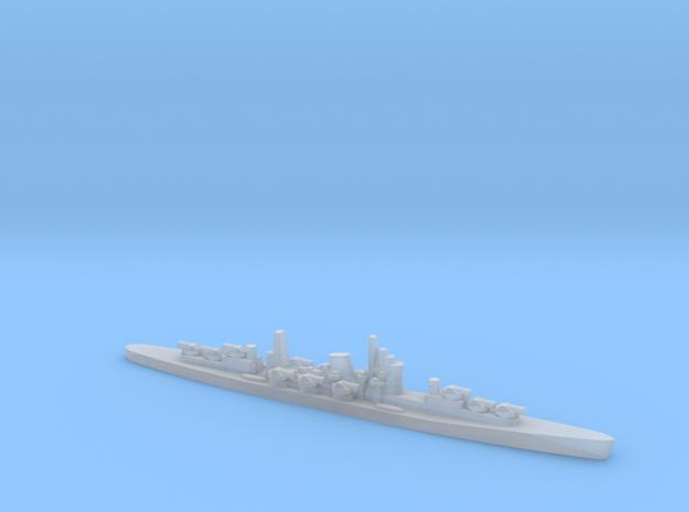 1/2400 IJN Projected Never Were AA Cruiser 3d printed