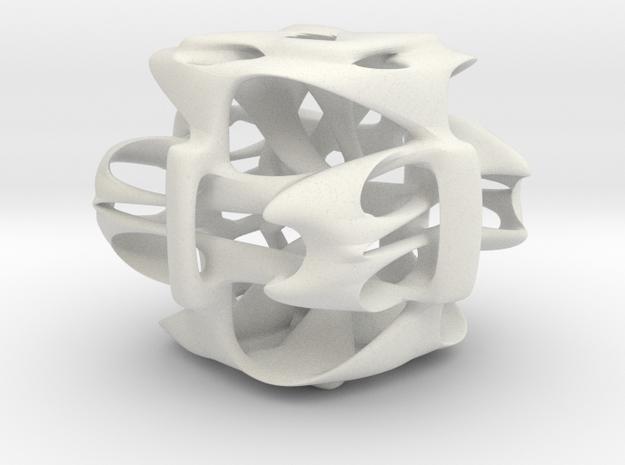 Geometry 3d printed