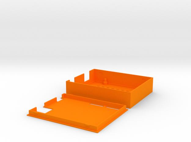 Arduino Uno Case 3d printed