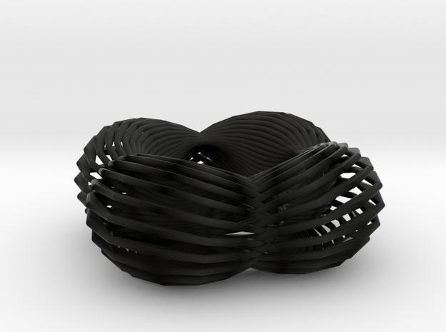 27knot twist 3d printed