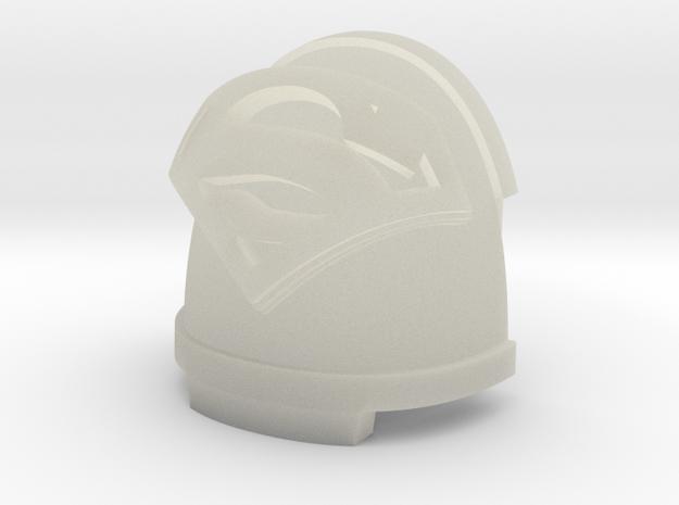 Super Terminator Pad 3d printed