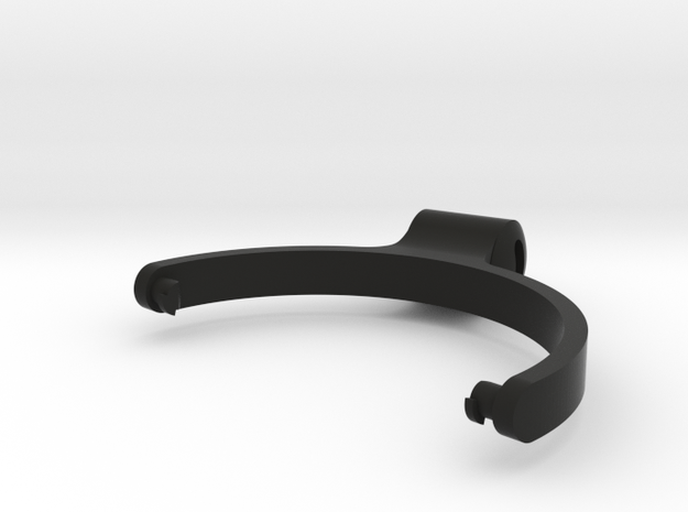HeadphoneBracket 3d printed