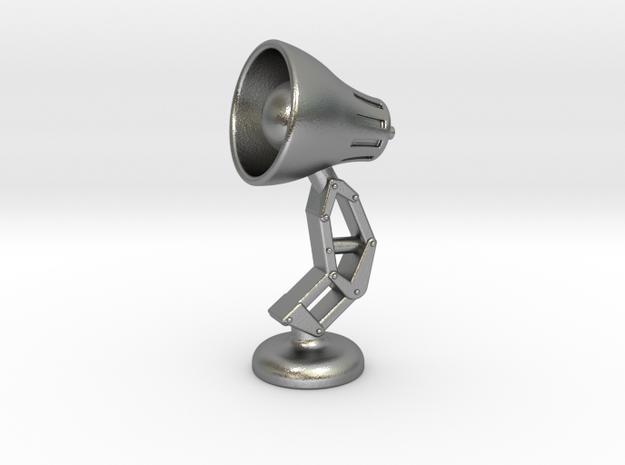 Mini Lamp Cufflink (order 2 for set)