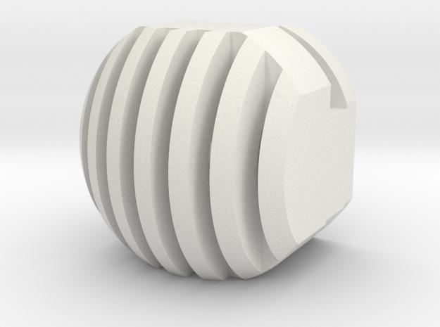 TriggerStix - Iwata Airbrush - Large in White Strong & Flexible