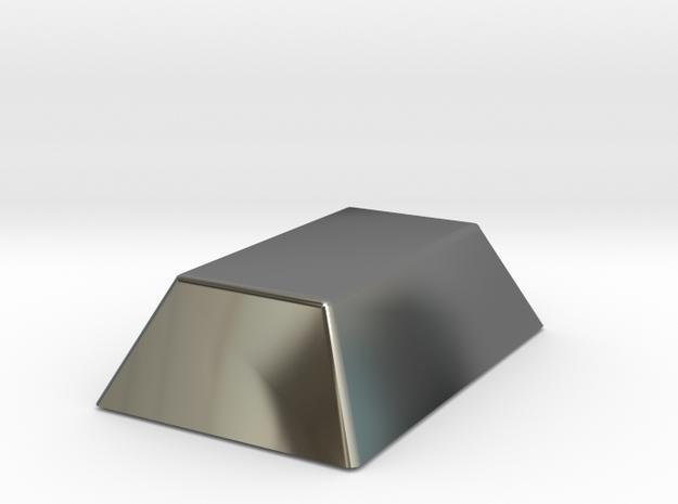 Mini Gold Bar 3d printed
