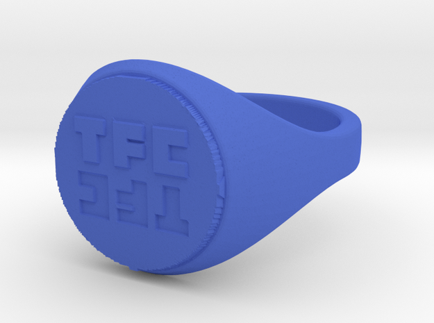 ring -- Tue, 21 Jan 2014 04:50:53 +0100 3d printed