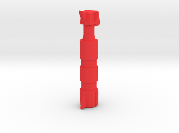 G2P-002c - Matamore Bio-Fusion Gun 3d printed