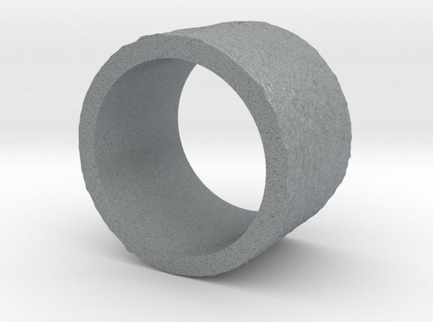 ring -- Tue, 21 Jan 2014 20:44:48 +0100 3d printed