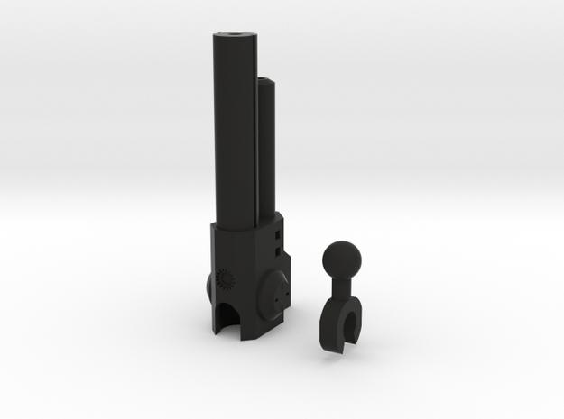 Sunlink - 3mm: AutoC Gun 3d printed