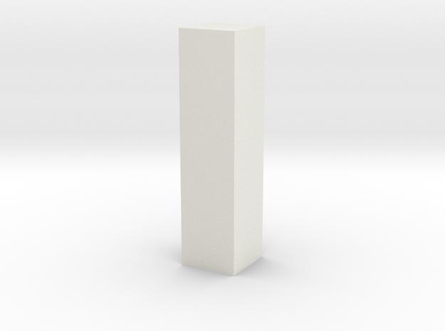 wsf test2 in White Natural Versatile Plastic