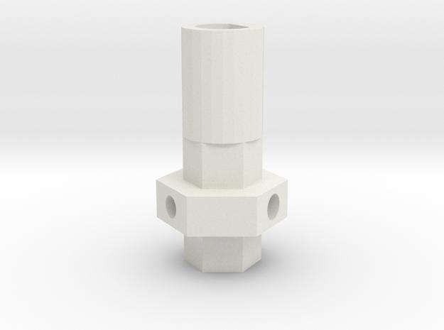 TS300 motor III 3d printed
