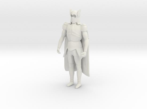 KING ARTHUR 3d printed