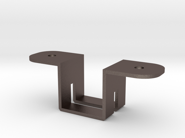 TVAN kitchen light bracket 3d printed