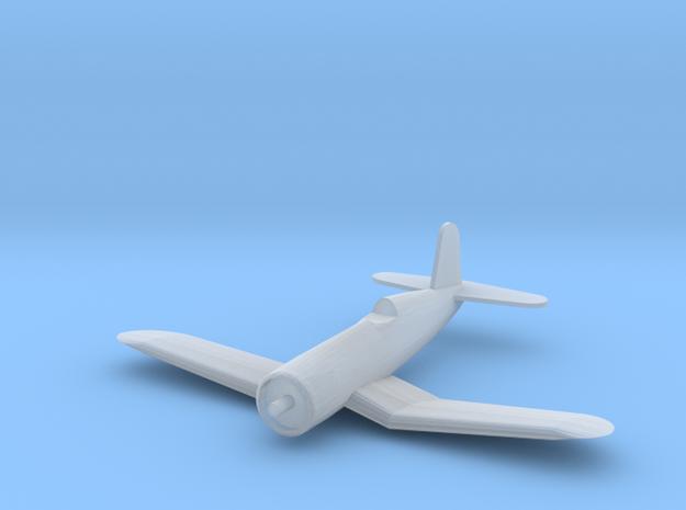 F4 Corsair - Z Scale 3d printed