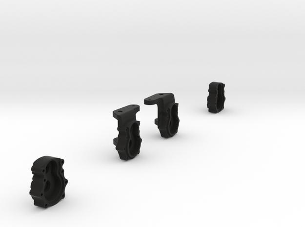 2 Portalachse/Portal Axle v2.03 3d printed