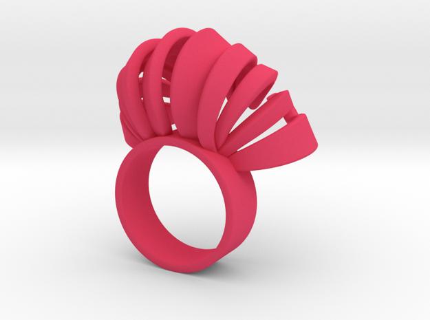 Nasu Ring Size 6 3d printed
