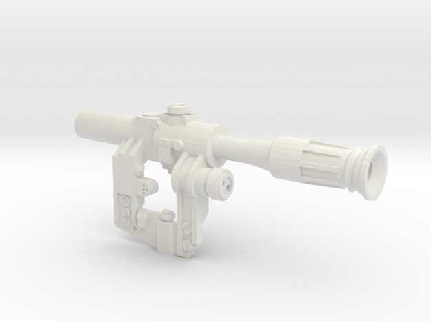 PSO-1 3d printed