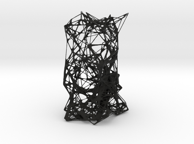 AgentStructure 3d printed