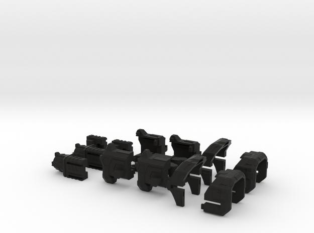 Path Splitter 2-pack 3d printed