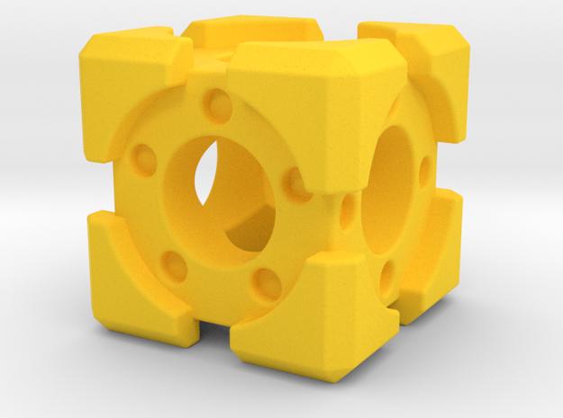 Dado 3d printed