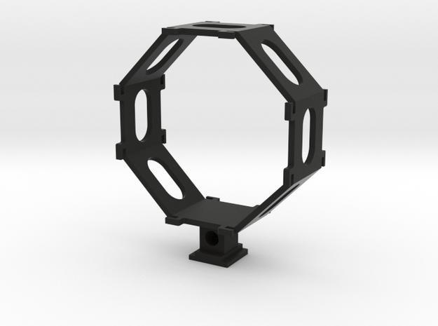 Shock mount H1 3d printed
