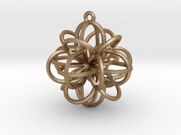 Atomas One 3d printed