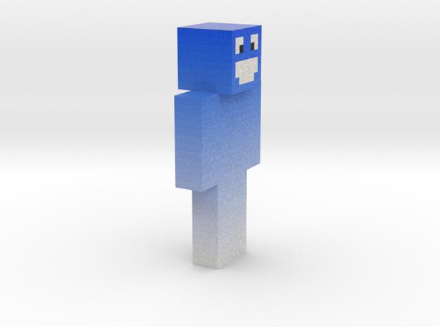 6cm   Toctave 3d printed