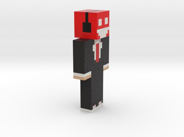 6cm | PlayAndWin 3d printed