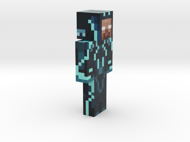 6cm | S_ROD 3d printed