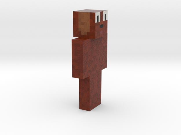 6cm | Bakolo 3d printed