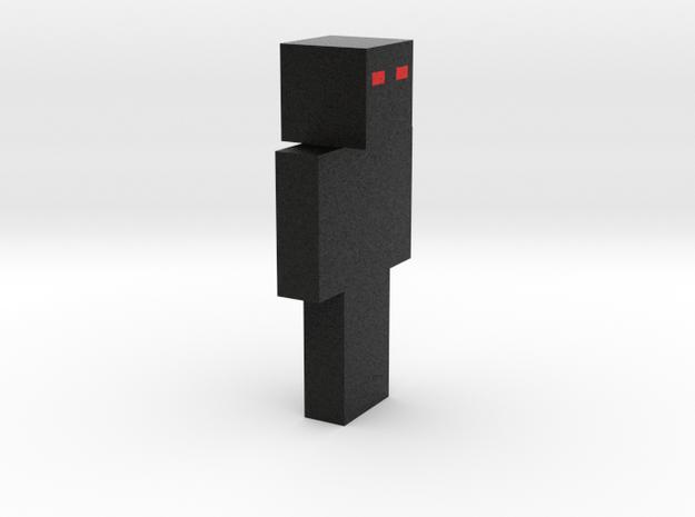 6cm | mouche59 3d printed