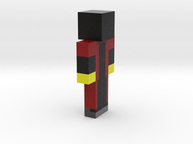 6cm | DeadManWade 3d printed