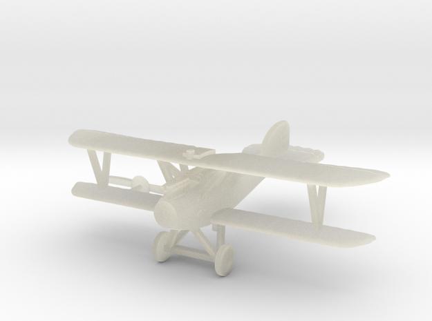 1/144th Albatros D.III 3d printed